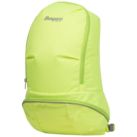 Plus 17L Gymbag NEONYELLOW