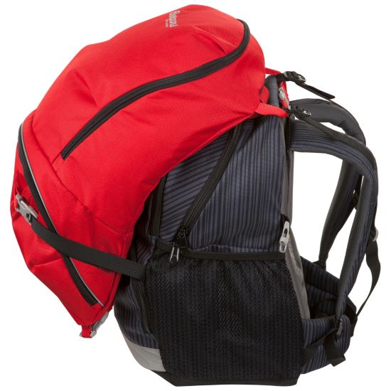 Plus 17L Gymbag RED