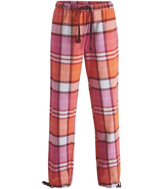 Pyjamasbukse Dame PHLOX PINK
