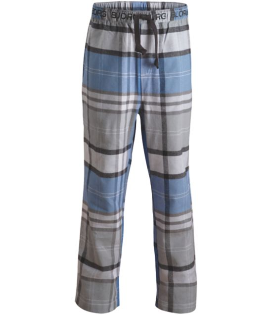 Pyjamas Bukse Jr QUARRY
