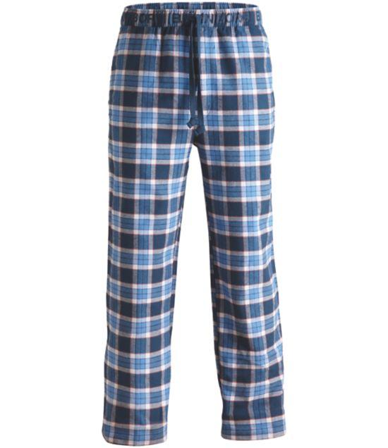 Pyjamasbukse Herre BLUE WING TEAL