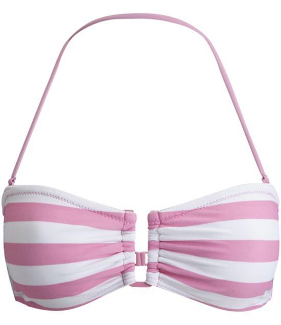 Sharp Bikini Bandeau