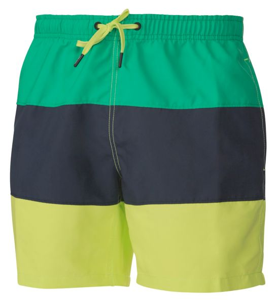 Loose Badeshorts Herre BRIGHT GREEN