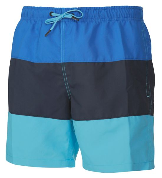 Badeshorts Junior STRONG BLUE