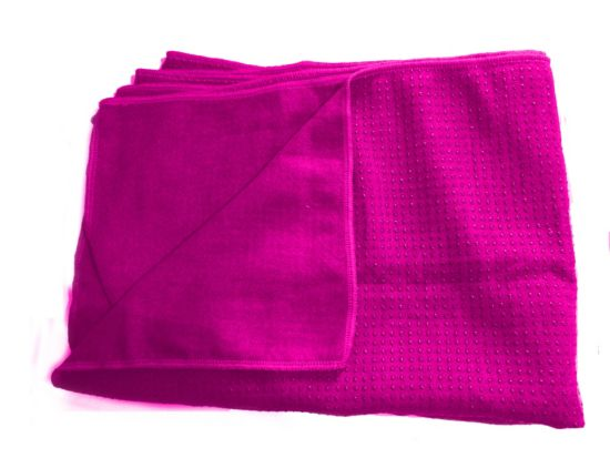 Yoga Towel PINK