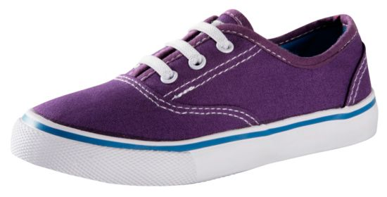 Taylor Fritidssko Jr PURPLE