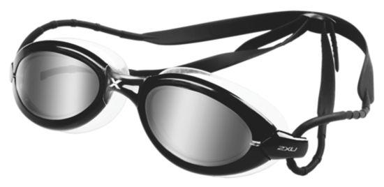 Stealth Mirror Svømmebriller