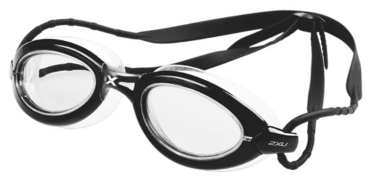 Stealth Smoke Svømmebriller