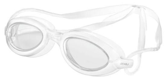 Stealth Clear Svømmebriller