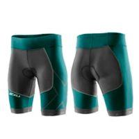 Perform Compr. Tri Shorts Dame