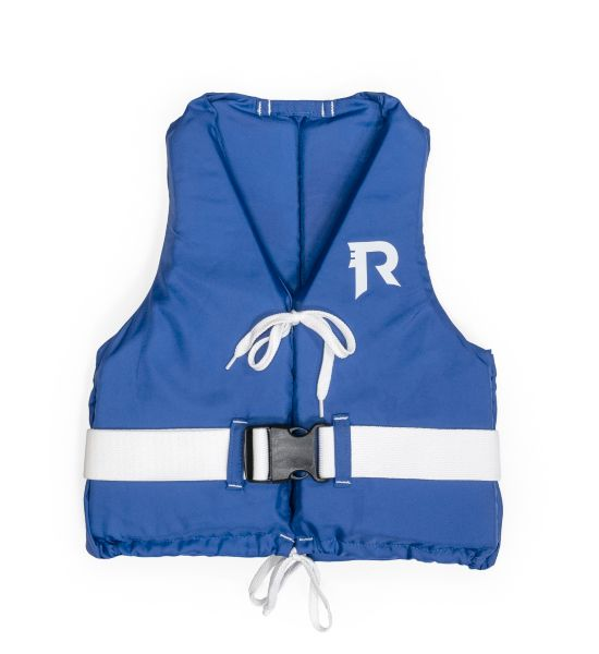 Pop Flytevest Junior ROYAL