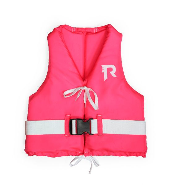 Pop Flytevest Junior PINK