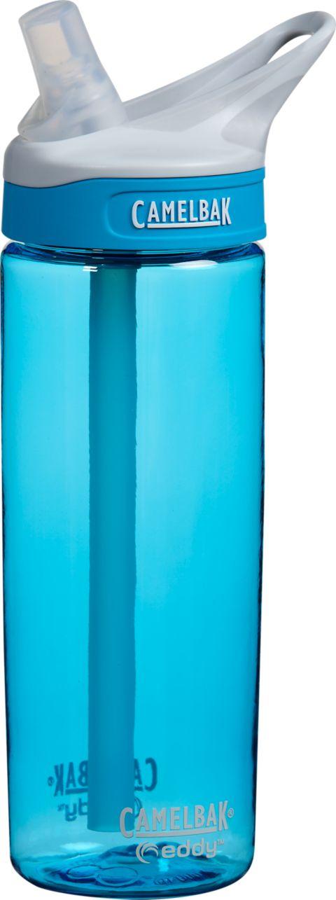 Eddy 0.6 Liter Drikkeflaske Rain
