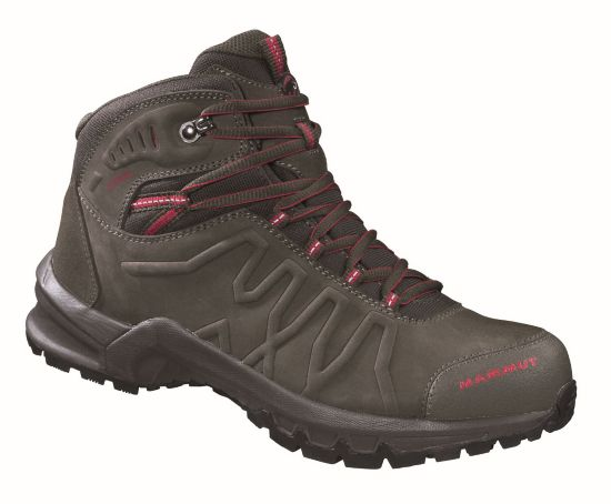 Mercury Mid II GTX® Herre Fjellsko BARK-DARK INFER