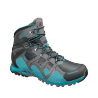 Comfort High GTX® Surround Dame Fjellstøler