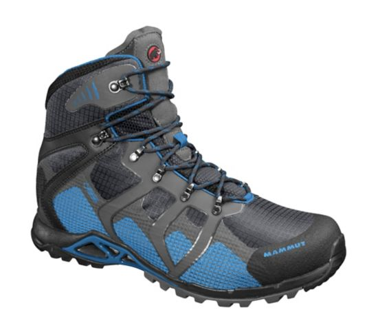 Comfort High GTX® Surround Herre Fjellstøvler