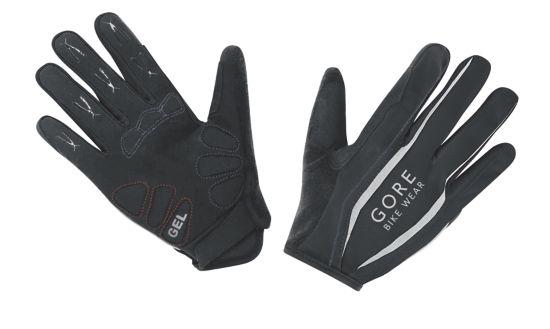 Power long gloves