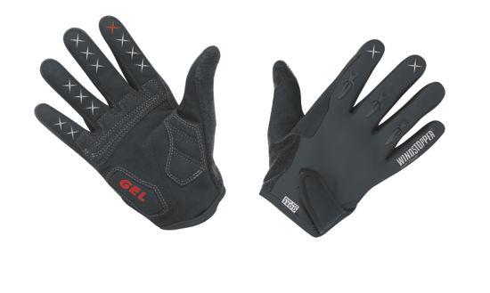 Alp-X 2.0 SO light gloves