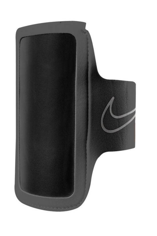 Nike Lightweight Arm Band 2.0 BLACK/SILVER