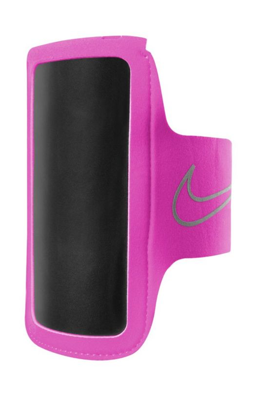 Nike Lightweight Arm Band 2.0 PINK POWER/SILV