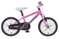 Diamant Ultra 16 Barnesykkel Rosa