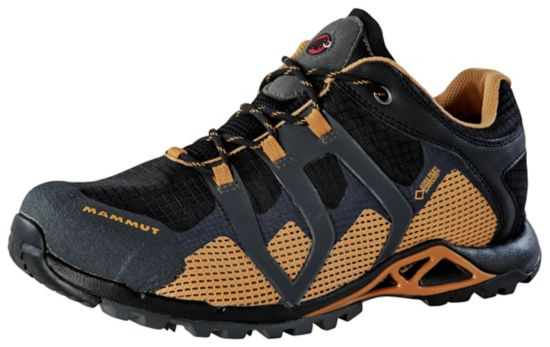 Comfort Low GTX Surround Tursko Herre BLACK-MAYAN