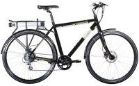 P2 Hybrid El-sykkel Herre