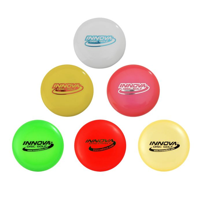 Mini Markeringsfrisbee