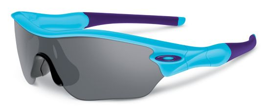 Radar Edge Illumnation Blue