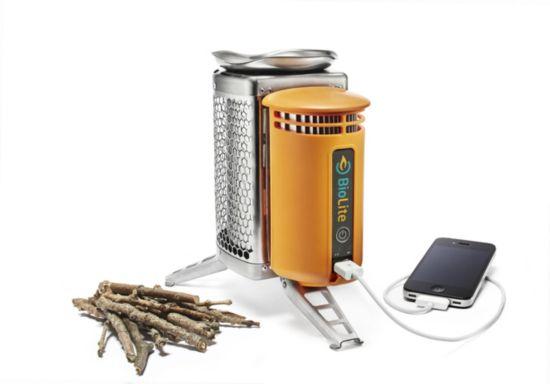 Turkjøkken med USB Lader