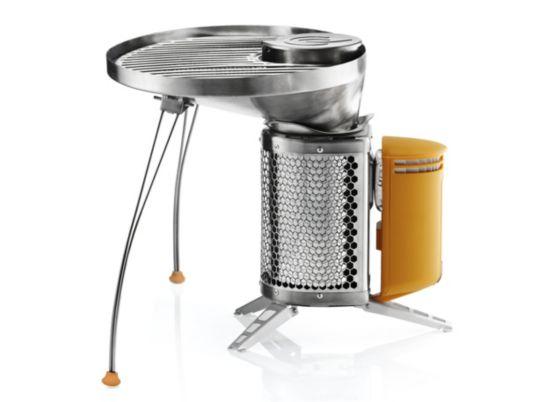 Biolite Grill For Turkjøkken
