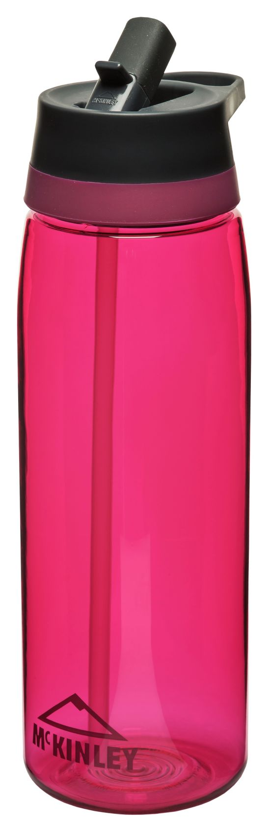 Tri Flip 0,75L Drikkeflaske PINK DARK