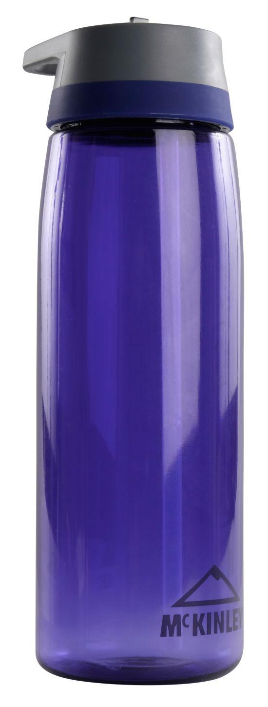 Tri Flip 0,75L Drikkeflaske PURPLE DARK