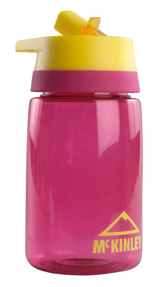 Tri Flip Kid 0,35 Liter Drikkeflaske PINK DK/YELLOW