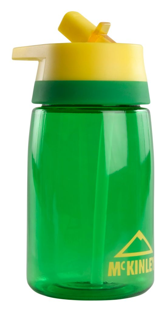 Tri Flip Kid 0,35 Liter Drikkeflaske GREEN/YELLOW