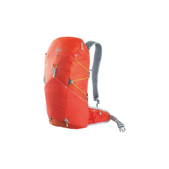 Kinetic 20 liter Ryggsekk RED/OLIVE LGT