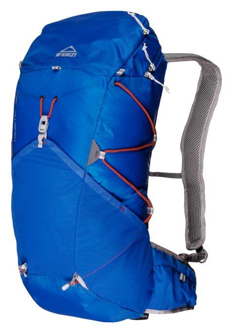 Kinetic 20 liter ryggsekk BLUE ROYAL/RED