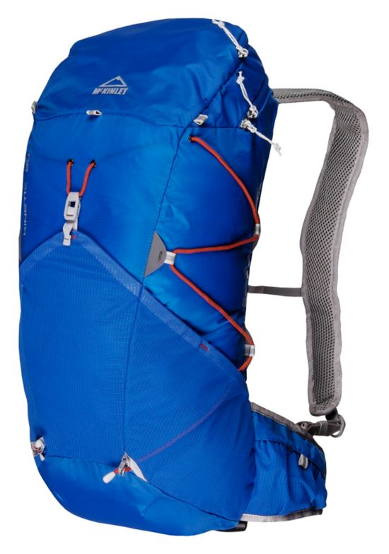 Kinetic 20 liter Ryggsekk BLUE ROYAL/RED