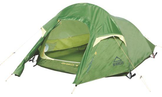 Compact 2 Telt