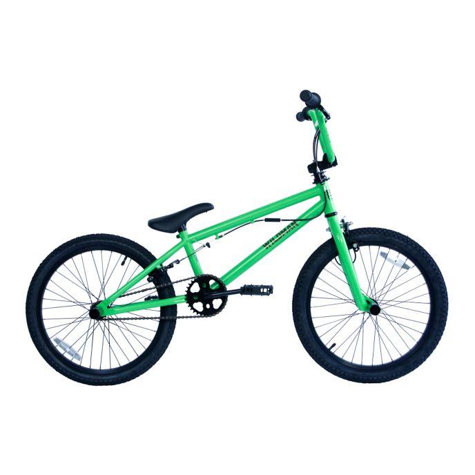 """Wildman Jr 18"""" BMX-sykkel"""