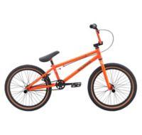 Wildman BMX Sykkel -15