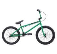 Heavy Hitter BMX Green