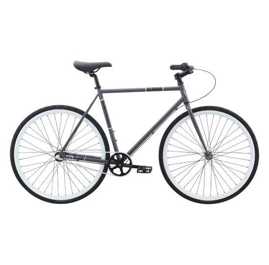 SE Bikes Tripel Grey Bysykkel
