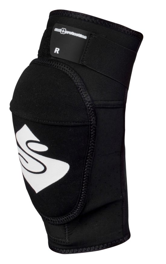 Bearsuit Light Knee Pads TRUE BLACK