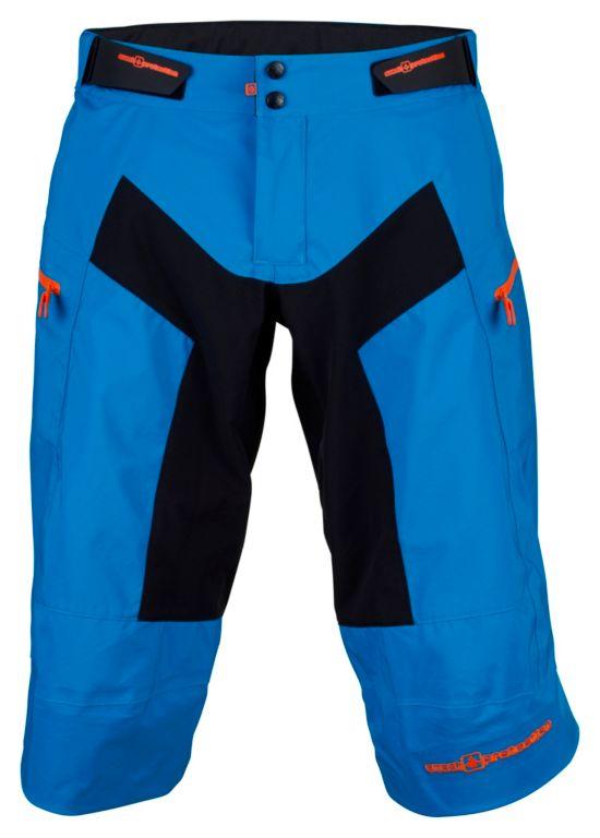 Mudride Shorts