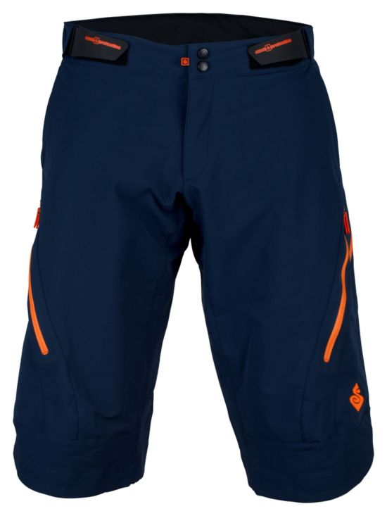 Hunter Enduro Sykkelshorts Herre MIDNIGHT BLUE