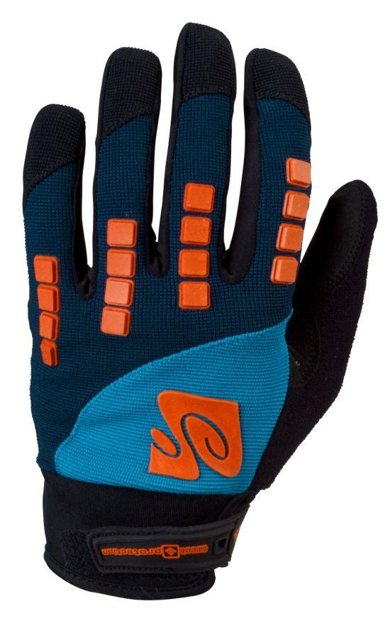 Fang Gloves