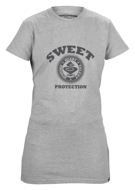 Heart T-Shirt WMN's