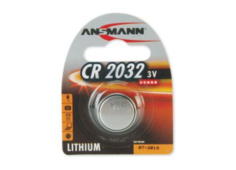 CR2032 batteri