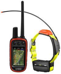 Alpha 100 m/T5 GPS Hundepeiler